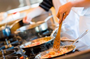 cooking classes Algarve